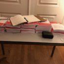 Foto.feestbundels - Verval van het recht om een memorie van grieven te nemen - van Swaaij Cassastie & Consultancy - cassatieadvocaat - cassatie advocaat