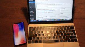 Foto.iPhone X - Afdeling 6.1.10 BW en collectieve schadevergoedingsactie - van Swaaij Cassastie & Consultancy - cassatieadvocaat - cassatie advocaat