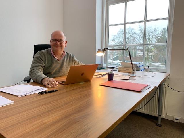Foto.kantoor.Hoekkamer - - van Swaaij Cassastie & Consultancy - cassatieadvocaat - cassatie advocaat