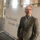 Foto.prof.Bartels.poseert - De winnaars van het Van Swaaij Cassatie JeeBee Dictee - van Swaaij Cassastie & Consultancy - cassatieadvocaat - cassatie advocaat