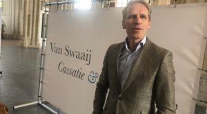 Foto.prof.Bartels.poseert - Wat dicteerde prof. mr. S. E. Bartels? - van Swaaij Cassastie & Consultancy - cassatieadvocaat - cassatie advocaat