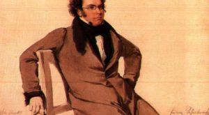 Franz_Schubert_by_Wilhelm_August_Rieder (bron Wikipedia)