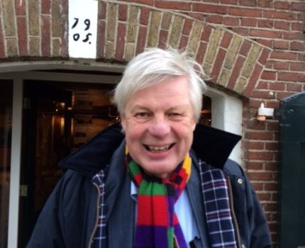 Hans.JHN - De oorsprong van het recht - J.H. Nieuwenhuis  - van Swaaij Cassastie & Consultancy - cassatieadvocaat - cassatie advocaat