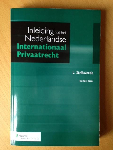 IPR Strikwerda