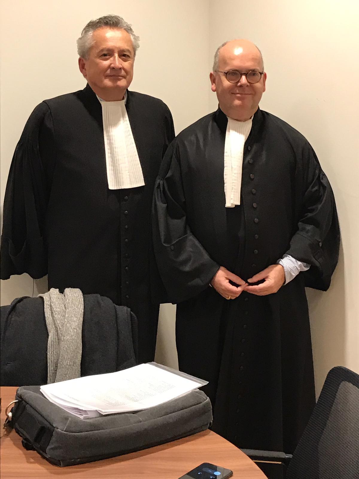 JohnBeer.SvS.Pleidooi - - van Swaaij Cassastie & Consultancy - cassatieadvocaat - cassatie advocaat