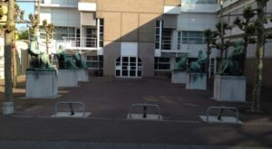 Kazernestraat 52 - Bezoekadres Hoge Raad: Kazernestraat 52 - van Swaaij Cassastie & Consultancy - cassatieadvocaat - cassatie advocaat
