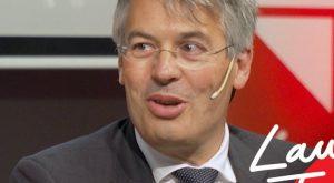 HR-Raadsheer Edgar du Perron