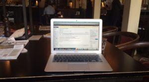 MacBook Dudok - 4G, Hotspot en WiFi: de les voor advocatenkantoren - van Swaaij Cassastie & Consultancy - cassatieadvocaat - cassatie advocaat