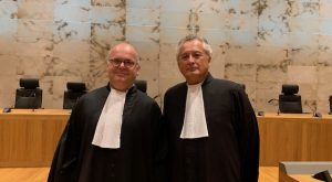 Met.JohnBeer.Arrest - Mijn 'winnende' cassatiepleitnota - open access - van Swaaij Cassastie & Consultancy - cassatieadvocaat - cassatie advocaat