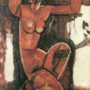 Modigliani - Hoe is uw basiswoordenschat? - van Swaaij Cassastie & Consultancy - cassatieadvocaat - cassatie advocaat