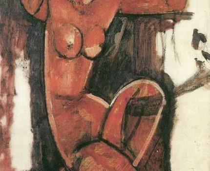 Modigliani - Pikant - van Swaaij Cassastie & Consultancy - cassatieadvocaat - cassatie advocaat