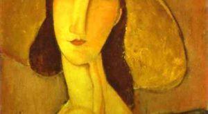 Modigliani.2 - Taallesjes voor juristen (deel 5) - van Swaaij Cassastie & Consultancy - cassatieadvocaat - cassatie advocaat