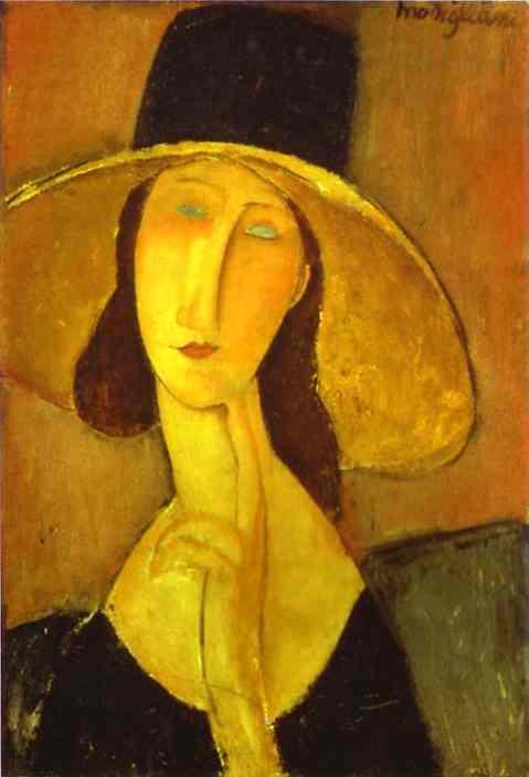 Modigliani.2