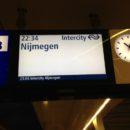 Nijmegen, NS Arnhem - Sfeerimpressies: de Vierdaagse - dag 2  - van Swaaij Cassastie & Consultancy - cassatieadvocaat - cassatie advocaat