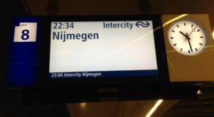 Nijmegen, NS Arnhem - Work Life-Balance en Noviomagus (2.0) - van Swaaij Cassastie & Consultancy - cassatieadvocaat - cassatie advocaat