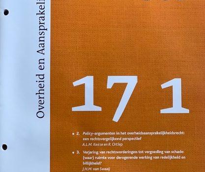 O&A - Plaatsvervangend Procureur-Generaal Hoge Raad verwijst naar J.H.M. van Swaaij - van Swaaij Cassastie & Consultancy - cassatieadvocaat - cassatie advocaat