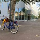 OV-fiets.HR - Niek Peters benoemd tot hoogleraar Internationale Commerciële Arbitrage - van Swaaij Cassastie & Consultancy - cassatieadvocaat - cassatie advocaat