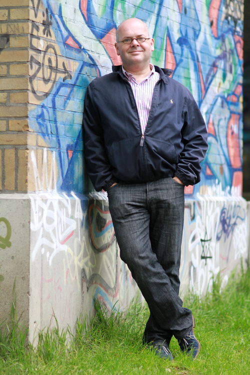Oosterpark.graffity.volledig