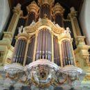 Orgel Stevenskerk - Recht en schilderkunst (2): streng en onpartijdig - van Swaaij Cassastie & Consultancy - cassatieadvocaat - cassatie advocaat