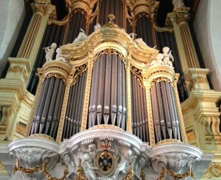 Orgel Stevenskerk - Hartlief Vooraf NJB: onvoorziene omstandigheden en crisis. Wat vindt u? - van Swaaij Cassastie & Consultancy - cassatieadvocaat - cassatie advocaat