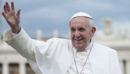 Paus Fransicsus - De treurige zaak van de hoogbejaarde weduwe en de hebzuchtige pastoor - van Swaaij Cassastie & Consultancy - cassatieadvocaat - cassatie advocaat