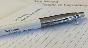 Pen.Blok - Vandaag is het zover: veel succes! - van Swaaij Cassastie & Consultancy - cassatieadvocaat - cassatie advocaat