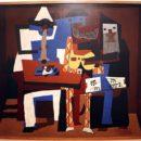 Picasso_three_musicians_moma_2006 - Drie faillietverklaringen, drie cassatieberoepen - van Swaaij Cassastie & Consultancy - cassatieadvocaat - cassatie advocaat