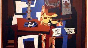 Picasso_three_musicians_moma_2006 - Vernieuwing rechtspraak: brief Opstelten Tweede Kamer - van Swaaij Cassastie & Consultancy - cassatieadvocaat - cassatie advocaat