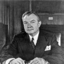 Robert H. Jackson, (c) Public Domain