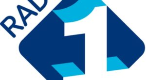 Logo Radio 1 Nederland