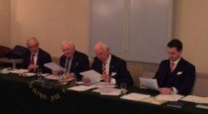 SH_015192 - Prof. mr. J.H.M. Willems President van Pro Excolendo Iure Patrio - van Swaaij Cassastie & Consultancy - cassatieadvocaat - cassatie advocaat