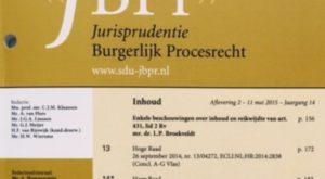 sh_015252 - Omgekeerde prorogatie (art. 96 Rv) - van Swaaij Cassastie & Consultancy - cassatieadvocaat - cassatie advocaat