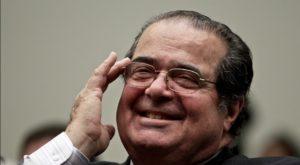 Antonin Scalia (source: Wikipedia) - Uitleg van de Constitution volgens Antonin Scalia - van Swaaij Cassastie & Consultancy - cassatieadvocaat - cassatie advocaat