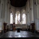 Sint-Stevenskerk - Dealmaker van de maand. En 'dus'? - van Swaaij Cassastie & Consultancy - cassatieadvocaat - cassatie advocaat