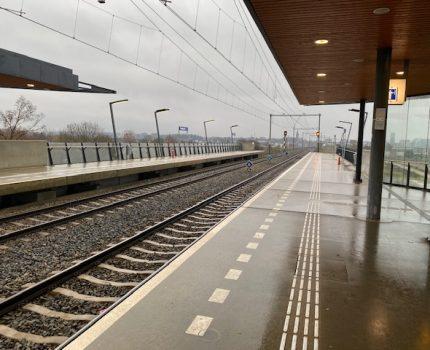 Station Lent - Wederom succes in cassatie: pandrecht op assurantieportefeuille? - van Swaaij Cassastie & Consultancy - cassatieadvocaat - cassatie advocaat