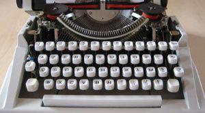 Typemachine - Taallesjes voor juristen (deel 3, versie 2.0) - van Swaaij Cassastie & Consultancy - cassatieadvocaat - cassatie advocaat