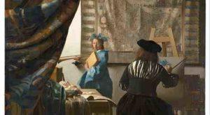 Vermeer, De schilderkunst - de Rechtspraak: Jaarverslag 2012 - van Swaaij Cassastie & Consultancy - cassatieadvocaat - cassatie advocaat