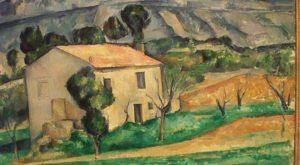 WLA_ima_House_in_Provence, Paul Cézanne, Paul Cézanne - Vooraf NJB: Isla-raffinaderij Curaçao  - van Swaaij Cassastie & Consultancy - cassatieadvocaat - cassatie advocaat