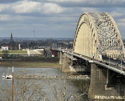 Waalbrug.close - Turbocassatieberoep - Willem Engel c.s. - van Swaaij Cassastie & Consultancy - cassatieadvocaat - cassatie advocaat