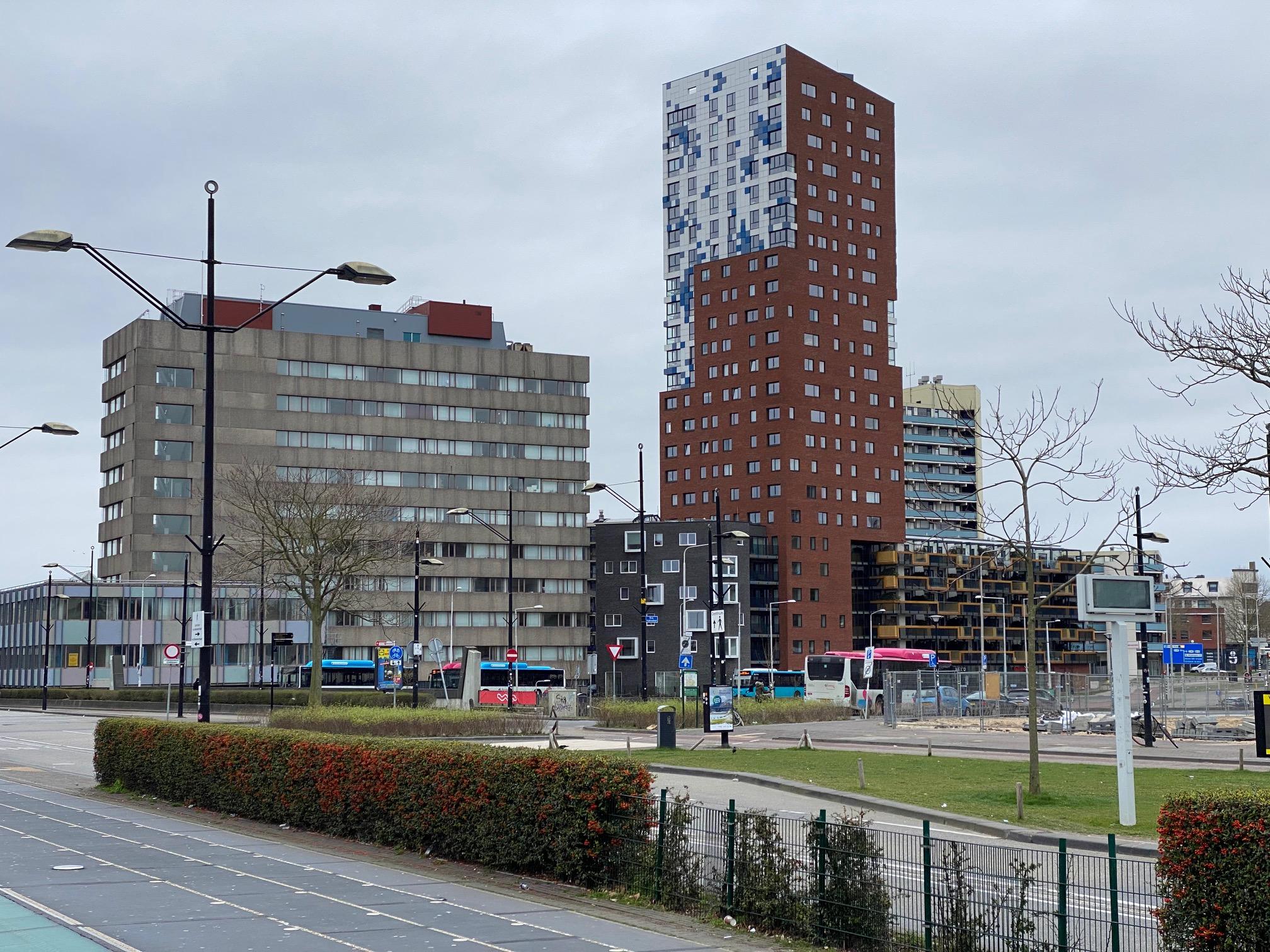 Woontorens - - van Swaaij Cassastie & Consultancy - cassatieadvocaat - cassatie advocaat