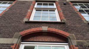 foto 1.VSCC.Kraayenhoffkazerne - Van Swaaij Cassatie & Consultancy heeft nieuwe huisvesting - van Swaaij Cassastie & Consultancy - cassatieadvocaat - cassatie advocaat