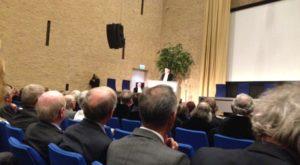 foto-43 - Afscheidscollege prof. mr. J.B.M. Vranken en nieuw Algemeen deel Asser-serie - van Swaaij Cassastie & Consultancy - cassatieadvocaat - cassatie advocaat