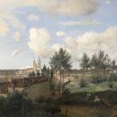 foto.Camille Corot - Nederlands internationaal privaatrecht te ruimhartig - zijn de premissen juist? - van Swaaij Cassastie & Consultancy - cassatieadvocaat - cassatie advocaat
