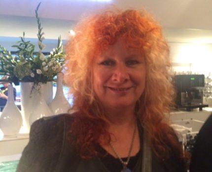 foto.CarrieJansen.2 - Carrie Jansen steelt de show   - van Swaaij Cassastie & Consultancy - cassatieadvocaat - cassatie advocaat