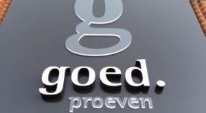 foto.GoedProeven - Goed proeven - van Swaaij Cassastie & Consultancy - cassatieadvocaat - cassatie advocaat