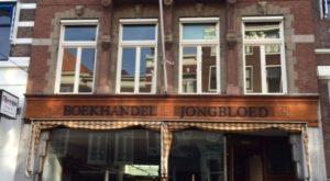 foto.Jongbloed - Jongbloed weg uit Den Haag - van Swaaij Cassastie & Consultancy - cassatieadvocaat - cassatie advocaat
