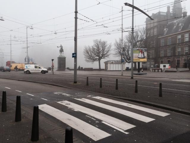 foto.Mist.Den Haag