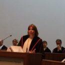 foto.OratieHannekeSpath - Intervisiebijeenkomst Hoge Raad - cassatiebalie  - van Swaaij Cassastie & Consultancy - cassatieadvocaat - cassatie advocaat
