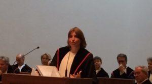 foto.OratieHannekeSpath - Oratie prof. mr. Hanneke Spath  - van Swaaij Cassastie & Consultancy - cassatieadvocaat - cassatie advocaat