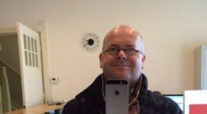 foto.Selfie.Bijleveldsingel - Komt wijsheid pas met de jaren? (Advocaat en krant - deel 4) - van Swaaij Cassastie & Consultancy - cassatieadvocaat - cassatie advocaat
